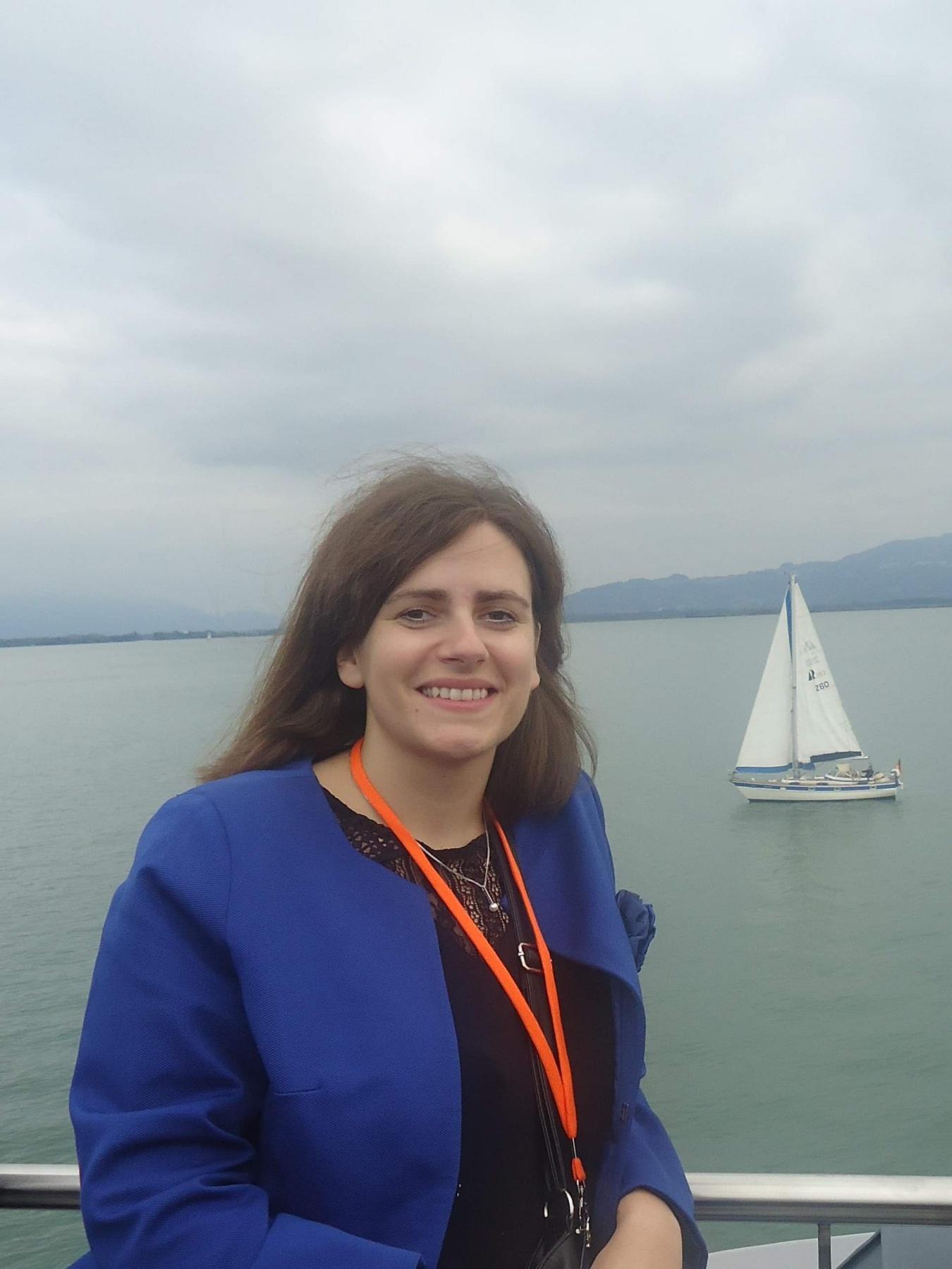 Lejla Hasandedić-Đapo