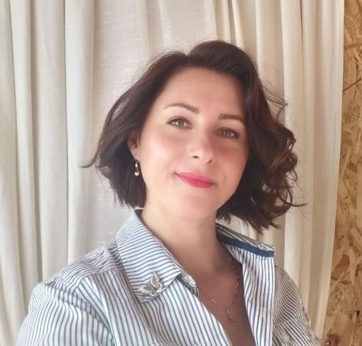 Amina Gverić, 38