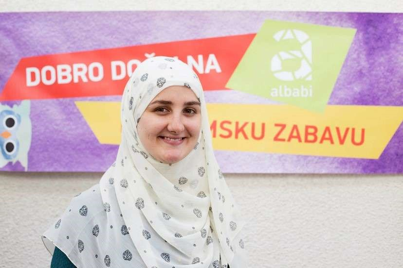 Merima Bejtagić-Makić, 30