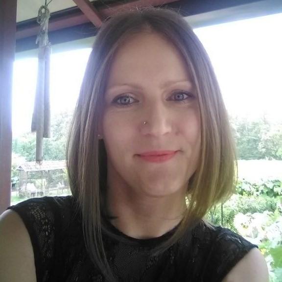 Silvija Fejzagić, 35